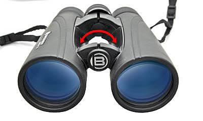 Die Pupillen-Distanz