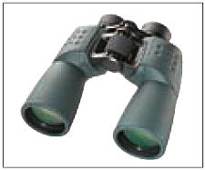 Binoculars of the Porro type