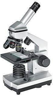 Kid Microscope
