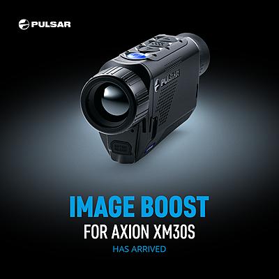 Axion XM30S