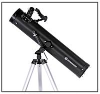 Abb. 59: Spiegelteleskop für Einsteiger, Bauart Newton- Reflektor