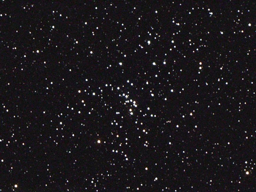 M48.  Image credit: Ole Gunnar Neilsen