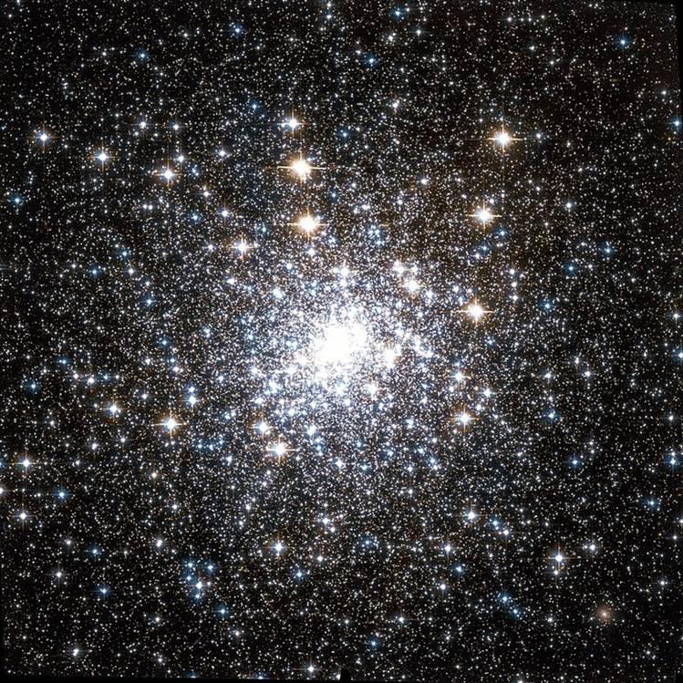 M30 - HST image. Public Domain.