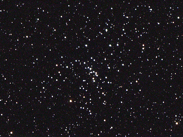 M48 by Ole Neilsen. Creative Commons