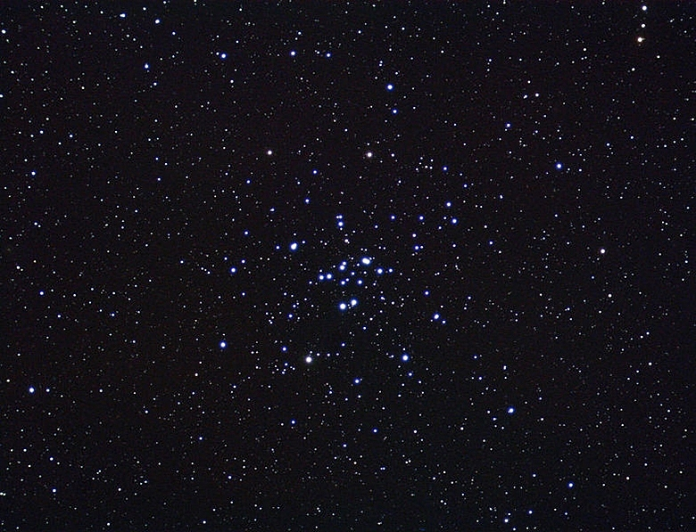 M34. Image Credit: Ole Nielsen - Creative Commons.